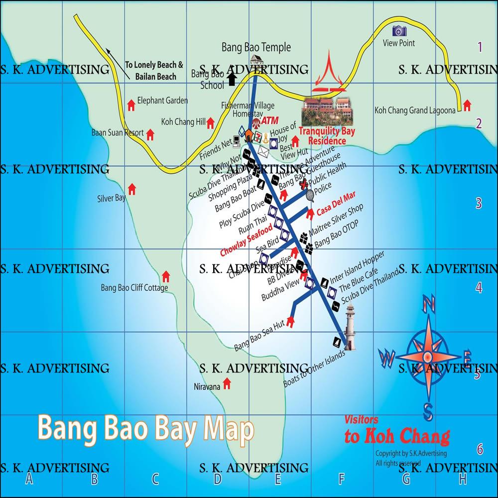 Bang Bao Bay