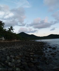 Bai Lan Bay, Koh Chang