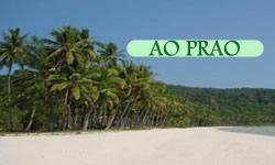 Koh Kood, Ao Prao (Prao Bay)