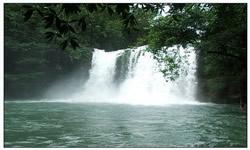 Klong Chao Waterfall_Koh Kood, Trat