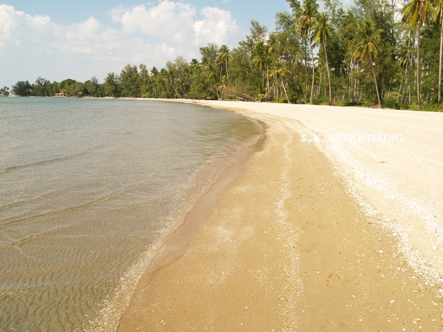 Long Beach, Chang Noi Beach